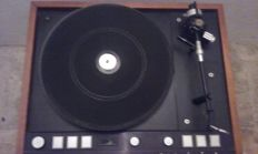 Thorens turntable mod TD 126 MKII - from the 80s - with accessories
