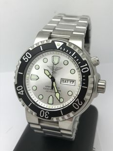 Army Watch – 100 ATM – EP841 – Men – 2011-today