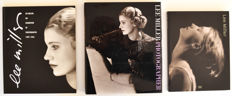 Lee Miller; Lot with 3 publications - 1989 / 2015