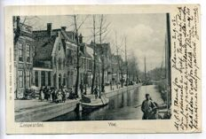 Leeuwarden from 1900s onward to 1950s; 60 x