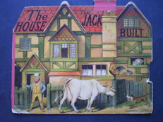 Contour books; The House that Jack built - ca. 1890