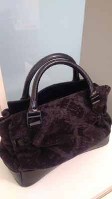 Burberry - Prorsum shoulder bag