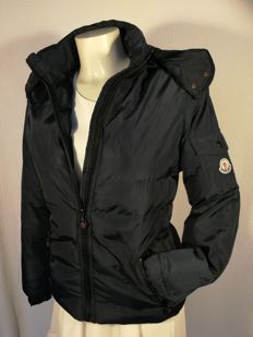 Moncler - Piumino  - Made in France
