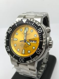 Army Watch – 100 ATM – EP843 – Men – 2011-today