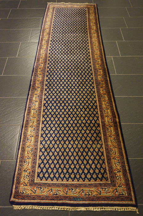 Sarough Mir India 85 x 290 cm