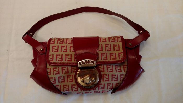 Fendi Shoulder Bag - *No Minimum Price*