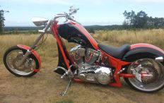 American IronHorse - Texas Chopper TX - 2006