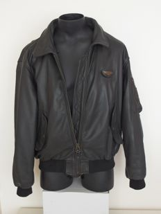 Redskins – Leather jacket