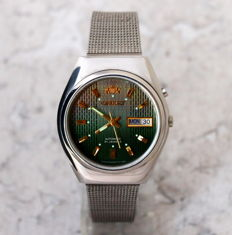 Orient Watch Co. - Automatic - 007 - Heren - 1980-1989