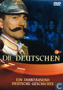 DVD / Video / Blu-ray - DVD - Die Deutschen [volle box]