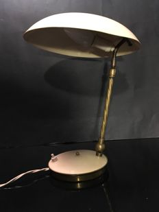 Unknown designer - Vintage table lamp