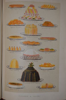 Mrs Isabella Beeton - The Book of Household Management - 1891
