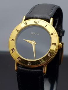 Gucci Classic - Women's watch - Swiss made, 1990s