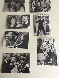 Peter Sellers on original photographs - 30x