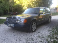 Mercedes-Benz - 300TE 4 Matic - 1988