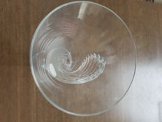 Rosenthal, crystal glass of the academy Studio Linie