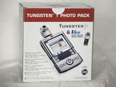 PDA Palm Tungsten T Photo Pack & Veo