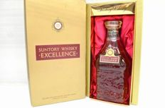 Suntory Whisky Excellence 80th anniversary - 1979