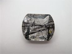 Tourmaline Quartz - 23.74 ct *No Reserve*