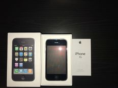 iPhone 3G - 16 GB boxed