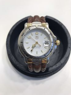 TAG Heuer - WH1151 - H61171 - Unisex - 2000-2010