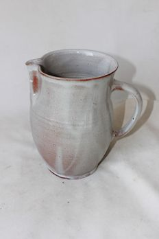 Marguérite Wildenhain-Friedländer for 'Het Kruikje' - Pitcher