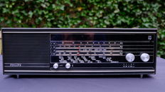 Philips tube radio - type 22 RB 382 - late 1960s - made in Holland