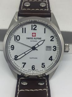 Swiss Alpine Military Pilot – Men's Pilot Watch – 2016