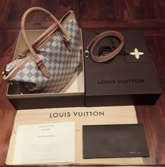 Louis Vuitton - Riviera PM Schoudertas