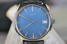 Certina Date Men's Casual 90's