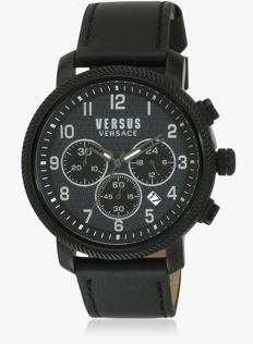 VERSACE Men's Chronograph, Versus Hoxton Square – NEW