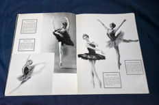 Signed; The Royal Ballet souvenir-album - 1968
