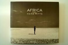 Herb Ritts - Africa - 1995