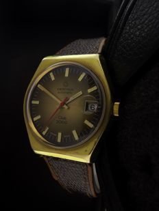 Certina - Club 2000 Automatic Vintage - Heren - 1960-1969