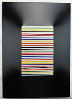 Alessandro Butera - Colored rows