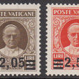 Stamps (Vatican & San Marino) - 18-01-2018 at 19:01 UTC