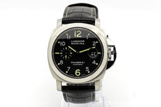 Officine Panerai - Luminor Marina - PAM164 - Heren - 2000-2010