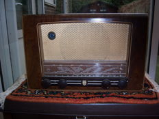 Philips radio BX410A