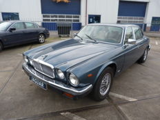 Jaguar - XJ 6 Sovereign der 3. Serie - 1984