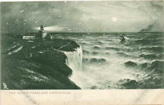 Lighthouses 70 x (from different countries)