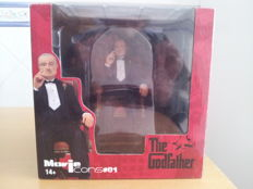 "Movie Iconis - The Godfather - 7"" figure"