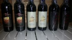 Tuscan´s Wine - 6bottles 75(cl)