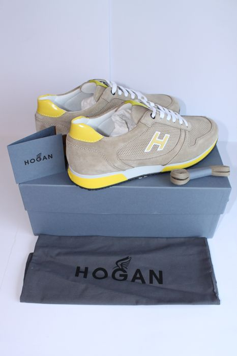 Hogan - Shoes - Sneakers