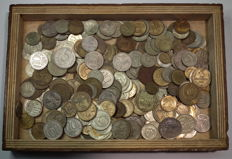 USSR/Russia - Set of Different Coins