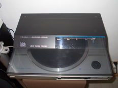 Philips tangential turntable type 70FP146 Mark 2