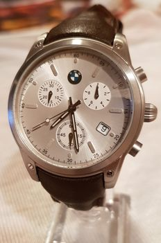 MERCEDES-BENZ watch/box - Chronograph watch Made in Switzerland - 2015