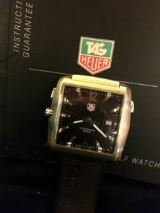 Tag Heuer Professional Golf Tiger Woods Limited Edition - Men's 2010