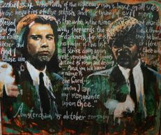 Peter Donkersloot - Pulp Fiction
