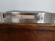 Beautiful vintage Saba MT 201 AM/FM Stereo Tuner - 1980s, Germany