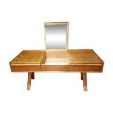 Cees Braakman for UMS Pastoe - dressing table EB01